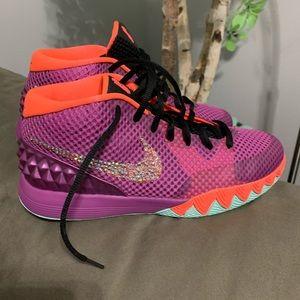 Nike Kyrie basketball shoes